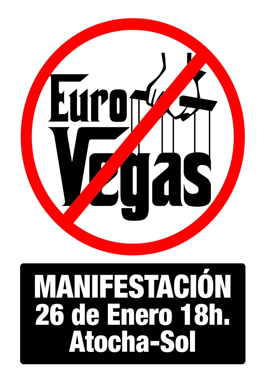 Eurovegas NO